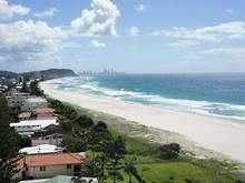 Unit - 11C/969 Gold Coast Highway, Palm Beach 4221, QLD
