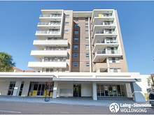 Apartment - 47/11-15 Atchison Street, Wollongong 2500, NSW