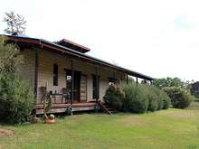 House - Afterlee Road, Kyogle 2474, NSW