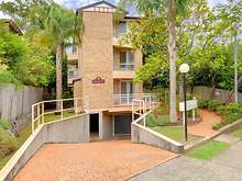 Unit - 8/1 Water Street, Hornsby 2077, NSW