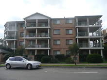Unit - 19/11-13 Fourth Avenue, Blacktown 2148, NSW