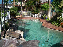 Unit - 7/189 Sheridan Street, Cairns 4870, QLD