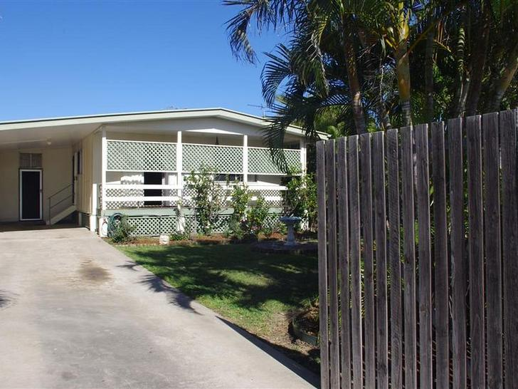 House - 7 Richmond Road, Bowen 4805, QLD