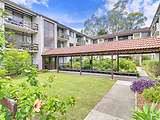 Unit - 16/38-42 Hunter Street, Hornsby 2077, NSW