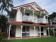 Apartment - 8/169 Grafton Street, Cairns 4870, QLD