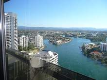 Apartment - Ferny Avenue, Surfers Paradise 4217, QLD