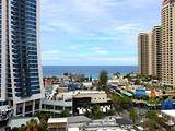 Apartment - 9 Ferny (Circle On Cavill) Avenue, Surfers Paradise 4217, QLD