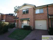 Townhouse - 28/45 Farnham Road, Quakers Hill 2763, NSW