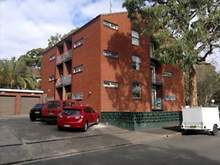 Apartment - 12/15 Macquarie Terrace, Balmain 2041, NSW