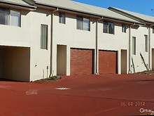 Townhouse - 20/16 Anzac Avenue, Toowoomba 4350, QLD