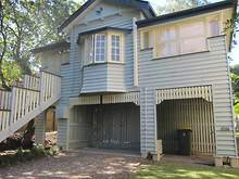 House - 17 Barker Street, East Brisbane 4169, QLD