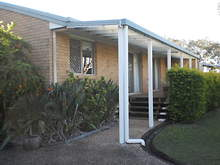 Semi_detached - 2/138 Toolara Rd ( Lee Street) Corner, Tin Can Bay 4580, QLD