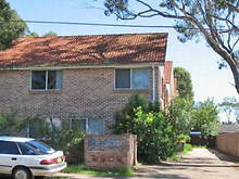 Unit - 1/23 Mcculloch Road, Blacktown 2148, NSW