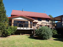 House - 55 North Road, Lower Beechmont 4211, QLD