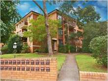 Unit - 20/15 Good Street, Westmead 2145, NSW