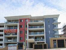 Unit - 11/21-29 Third Avenue, Blacktown 2148, NSW