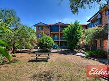 Unit - 13/249 Dunmore Street, Pendle Hill 2145, NSW
