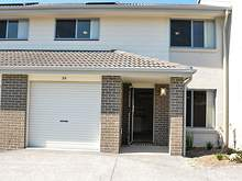 Townhouse - 39/45 Blaxland Crescent, Redbank Plains 4301, QLD