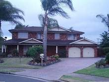 House - Ibsen Place, Wetherill Park 2164, NSW