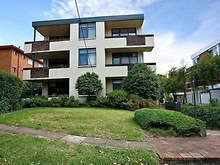 Unit - 0/3/15 Edgeworth David Avenue, Hornsby 2077, NSW