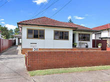 House - 58 Fairfield Road, Guildford 2161, NSW