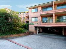 Unit - 2/9-11 Priddle Street, Westmead 2145, NSW