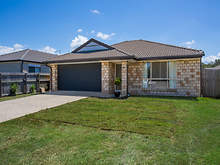 House - 4 Fernbrook Drive, Morayfield 4506, QLD