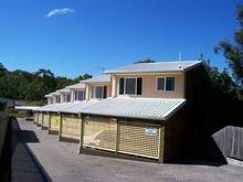 Unit - UNIT 4/21 Caroline Street, Yeppoon 4703, QLD