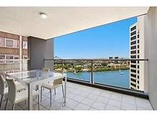 Apartment - 420 Queen Street, Brisbane 4000, QLD