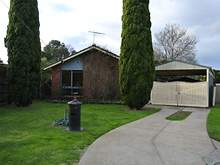 House - 12 Costello Close, Bacchus Marsh 3340, VIC