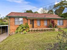 House - 3 Arabanoo Street, Seaforth 2092, NSW