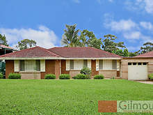 House - 45 Malonga Avenue, Kellyville 2155, NSW