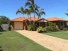 House - 12 Merlin Drive, Hervey Bay 4655, QLD