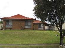 House - Harah Close, Bonnyrigg 2177, NSW