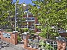 Unit - 8/9-11 Belmore Street, North Parramatta 2151, NSW