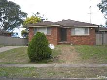 House - Myora Place, Green Valley 2168, NSW