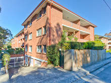Unit - 15/14-18 Ashley Street, Hornsby 2077, NSW