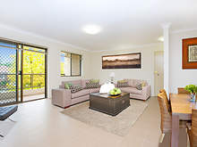 Apartment - 9/15-19 Clarence Street, Burwood 2134, NSW