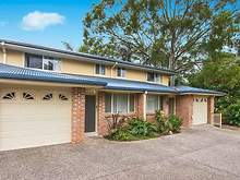 Townhouse - 5/74 Granite Street, Port Macquarie 2444, NSW