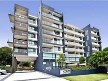 Apartment - 205/25 Dix Street, Redcliffe 4020, QLD