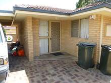 Unit - 3/114 Loftus Street, North Perth 6006, WA
