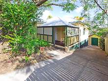 House - 26 Aldridge Street, Auchenflower 4066, QLD