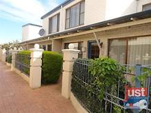 Townhouse - Clifton Street, Bunbury 6230, WA