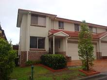 Townhouse - 4/66 Acres Road, Kellyville 2155, NSW