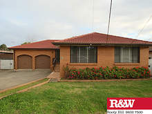 House - 41 Callagher Street, Mount Druitt 2770, NSW