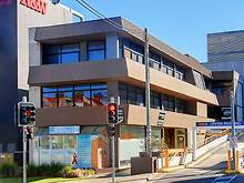 Unit - 1/17 Hollywood Avenue, Bondi Junction 2022, NSW