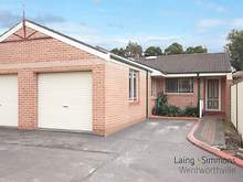Villa - 2/6 Binalong Road, Pendle Hill 2145, NSW
