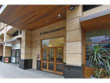 Apartment - G808/2 St Georges Terrace, Perth 6000, WA