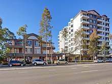 Apartment - 84/208 Pacific Highway, Hornsby 2077, NSW