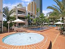 Apartment - 43/31 Orchid Avenue, Surfers Paradise 4217, QLD